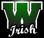 waldport irish logo