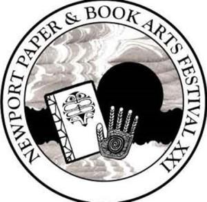 2016Logo Newport Paper Book Arts Festival