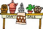 arts & crafts sale