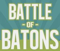 Battle of Batons