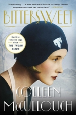 Bittersweet by Colleen McCullough Newport Public Library Reader's Circle