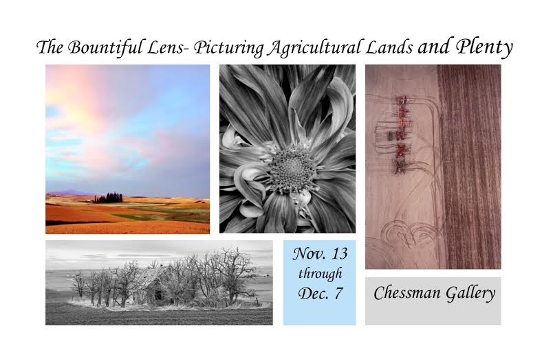 Bountiful Lens Agricultural Lands and Plenty Chessman Gallery LCCC