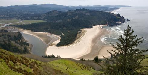 Cascade Head Preserve