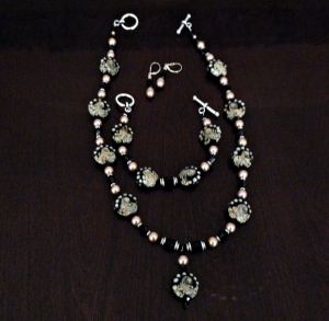 Jewelry by Linda Cline