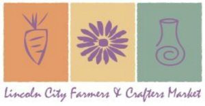 Lincoln City Farmers & Crafters Market Logo