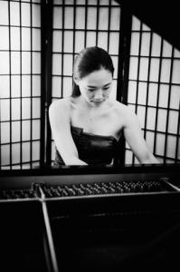 Monica Ohuchi, Piano NSO March 26-27