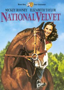 National Velvet Newport Public Library Literary Flicks Dec 8