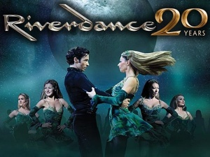 Riverdance 20 years