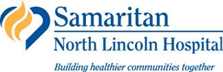 samaritan north lincoln hospital logo