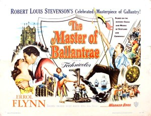 The Master of Ballantrae Newport Public Library Literary Flicks