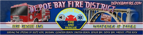 Depoe Bay Fire