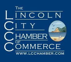 Lincoln City Chamber logo