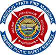 or state fire marshall logo