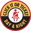 OSP click it or ticket