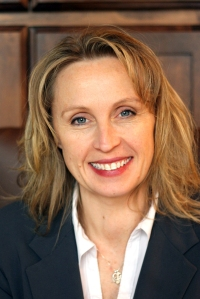 Michelle Branam