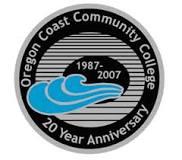 OCCC 20 year logo