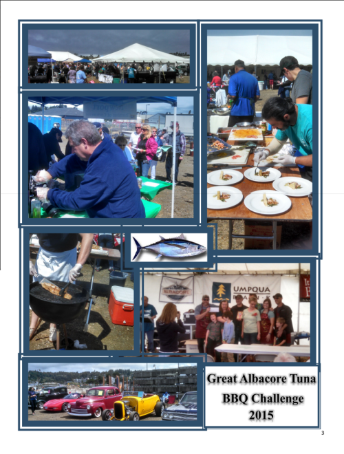 Port of Newport November 2015 Newsletter 3