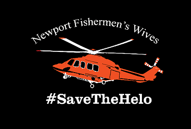 save the helo helicopter