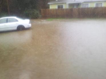 toledo flooding