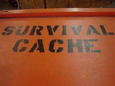 emergency prep cache